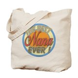 New nana Totes & Shopping Bags