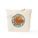 New nana Canvas Bags