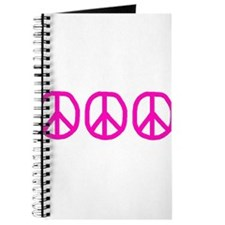 PEACE 3 Journal