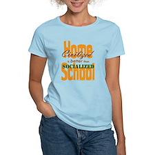 Civilized/I T-Shirt