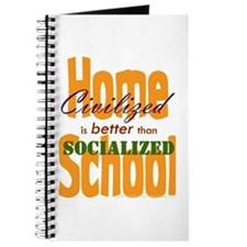Civilized/I Journal