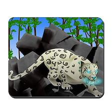 Loque'nahak Outcrop Mousepad