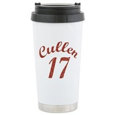 Edward Cullen Baseball Jersey Travel Mug