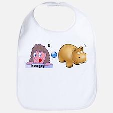 Hippos Bib