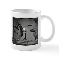 The Dali Atomicus Mug