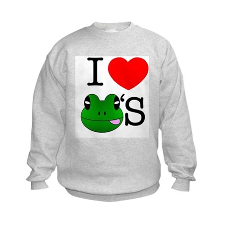 alpha kappa alpha Kids Sweatshirt