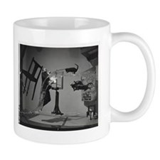 The Dali Atomicus Small Mug