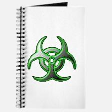 biohazard Journal