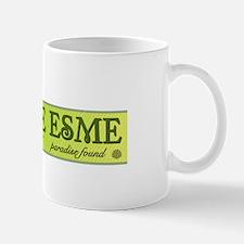 Isle Esme: Paradise Found Mug