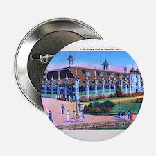 """Idora Park Ballroom 2.25"""" Button"""