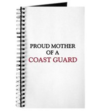 Proud Mother Of A COAST GUARD Journal