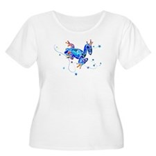 Crazy Tree Frogs T-Shirt