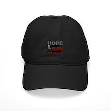 HOPE Parkinson's Disease 3 Baseball Hat