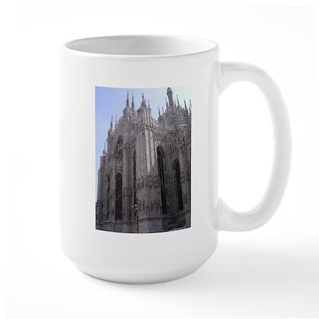 Milan, Duomo Large Mug