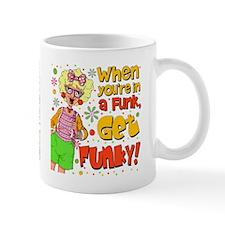 Get Funky Mug