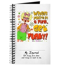 Get Funky Journal