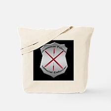 Grammar Police (Tote Bag)