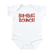 Cute Bumbles bounce Infant Bodysuit