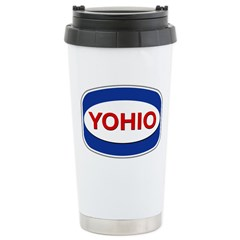 YOHIO Stainless Steel Travel Mug