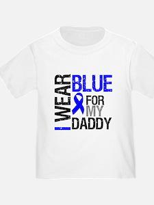 I Wear Blue Daddy T