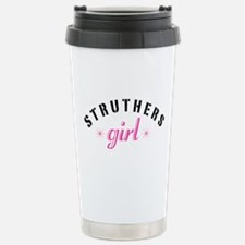 Struthers Girl Travel Mug
