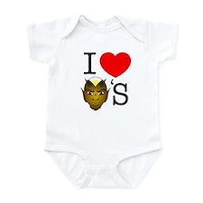 Iota Phi Theta Infant Bodysuit