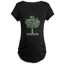 Be [Eco]Logical - Tree T-Shirt