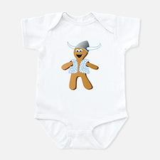 Viking Boy Infant Bodysuit