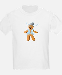 Viking Boy T-Shirt