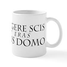 Probably Homeschooled Mug