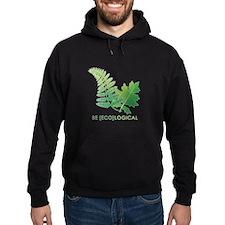 Be [Eco]Logical - Leaves Hoody