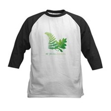 Be [Eco]Logical - Leaves Tee