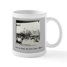 DHS Sr Lane Mug
