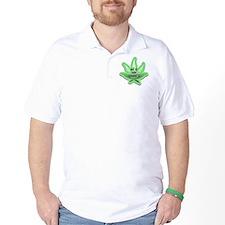 Herbal smoke T-Shirt