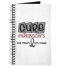 CURE Parkinson's Disease 1 Journal