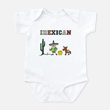 Irexican Infant Bodysuit