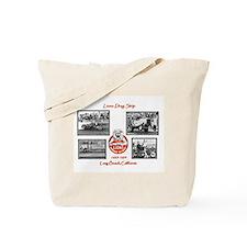 Unique Drag race Tote Bag