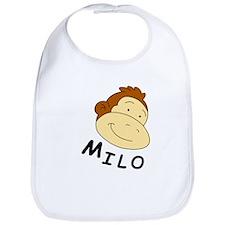 Milo head Bib