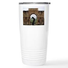 Sloughi en Maroc Travel Mug