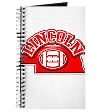 Lincoln Football Journal