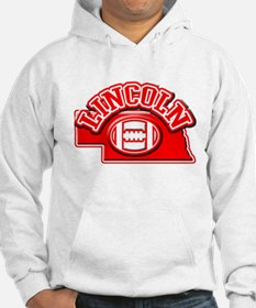 Lincoln Football Hoodie