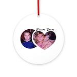 FUTURE STARS Ornament (Round)