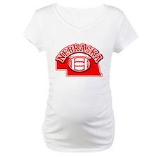 Nebraska Football Shirt