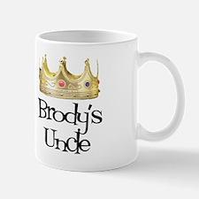 Brody's Uncle Mug
