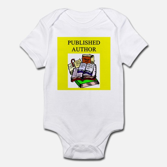 funny geek & professor Infant Bodysuit