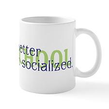 Civilized/II Mug