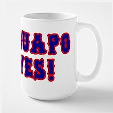 el guapo lives! Mug