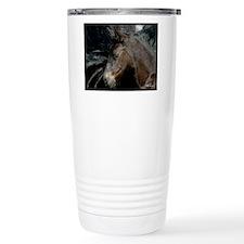 Friesian Foal Travel Mug
