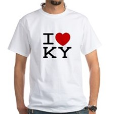 i love ky Shirt