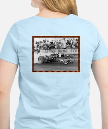 Cute Racecar T-Shirt